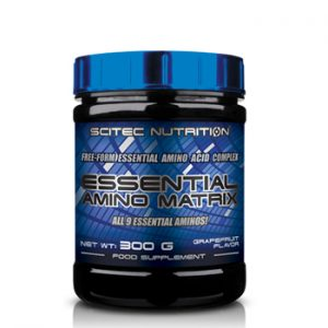 AMINO ESSENTIONAL SCITEC